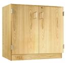 Diversified Woodcrafts 103-3622 Solid Doors 36W x 22D