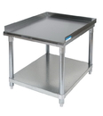 Diversified Woodcrafts 250508 Stainless Steel Equipment Stand