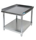 Diversified Woodcrafts 250509 Stainless Steel Equipment Stand