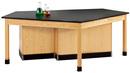 Diversified Woodcrafts 2946KF-L-ADA Forward Vision Ada