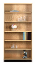 Diversified Woodcrafts 301-3622 Storage Bookcase