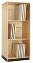 Diversified Woodcrafts 333-3630M Tall Storage Cabinet - Portfolio