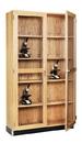 Diversified Woodcrafts 372-4816K Microscope Storage Cabinet