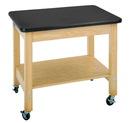 Diversified Woodcrafts 4501K Mobile Demo Cart 36X24