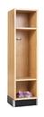 Diversified Woodcrafts BP-1215-51K Backpack Cabinet