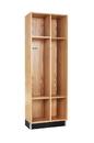 Diversified Woodcrafts BP-2415-72K Backpack Cabinet