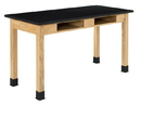 Diversified Woodcrafts C7194K34N Compartment Table