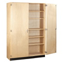 Diversified Woodcrafts GSC-21 General Storage Cabinet