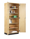 Diversified Woodcrafts GSC-36 General Storage Cabinet