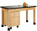 Diversified Woodcrafts M19-2422-H30K Desk, 30