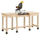 Diversified Woodcrafts MBB-7224 Mitre Box Bench