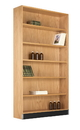Diversified Woodcrafts OS-1409K Open Shelf Storage