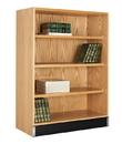 Diversified Woodcrafts OS-1503K Open Shelf Storage