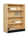 Diversified Woodcrafts OS-1505 Open Shelf Storage