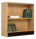 Diversified Woodcrafts OS-1702K Open Shelf Storage