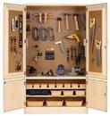 Diversified Woodcrafts TC-4812 General Tool Storage Cabinet - 48