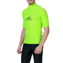 GOGO Basic Skins Tee Rash Guard