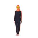 GOGO Snorkeling Swim Lycra Skin Full Suit Wetsuit