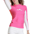 GOGO Women's Swim Shirt Sun Proof Clothing