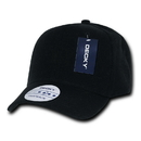 Decky 1015 Acrylic Curved Bill Baseball Cap
