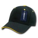 Decky 2003 Sandwich Visor Baseball Caps