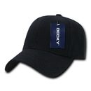 Decky 206 Low Structured Baseball Caps