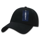 Decky 209 Structured Cotton Baseball Cap