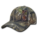 HYBRiCAM 229 Low Crow Structured Cap