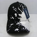 Decky 237 Splat Polo Caps