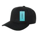 Decky 306 Plain Pro Baseball Caps