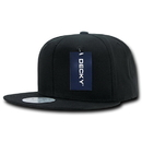 Decky 361 Cotton Snapbacks