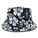 Decky 454 Floral Fisherman Hat