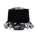 Decky 456 Floral Brim Fisherman Hat