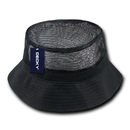 Decky 458 Mesh Bucket Hats