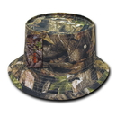 HYBRiCAM 460 Fisherman Hats