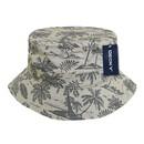 Decky 461 Tropical Bucket Hat