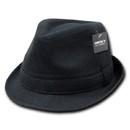 Decky 555 Melton Fedora Hat