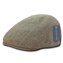 Lunada Bay 573 Jute Ivy Hat