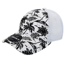 Decky 6000 L/C Tropical Trucker Cap