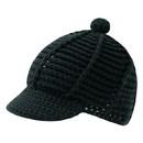 Decky 624 Crocheted Short Cap