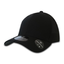 Decky 8102 Low Crown Flex Cap