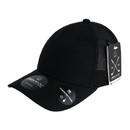 Decky 8102 Low Crown Flex Cap