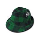 Decky 904 Fedora Hats
