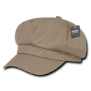 Decky 906 Apple Jack Hat