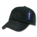 Decky 920 Crocheted Baseball Caps