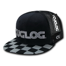 CUGLOG C30 Checker Trucker