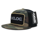 CUGLOG C31 Patch Snapback
