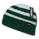 CUGLOG K014 Shasta Striped Sweater Beanies