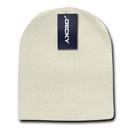 Decky KCSP Acrylic Short Knit Caps