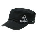 Decky LPC1 Led Poison Military Cap